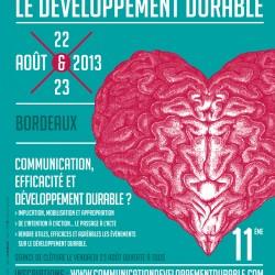 Université d'été de la communication pour le développement durable