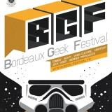 BORDEAUX GEEK FESTIVAL 2015