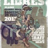FESTIVAL EXPRESSIONS LIBRES 2013