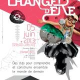 FORUM CHANGER D'ÈRE 2013